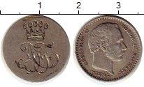 Изображение Монеты Дания Медаль 1874 Серебро XF