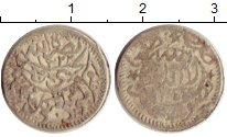 Изображение Монеты Йемен 1/20 риала 1925 Серебро VF