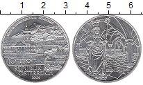 Изображение Монеты Австрия 10 евро 2006 Серебро UNC