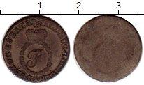 Изображение Монеты Саксен-Хильдбургхаузен 6 крейцеров 0 Серебро VF