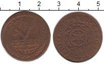 Изображение Монеты Германия Оснабрук 5 пфеннигов 1764 Медь VF