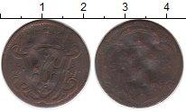 Изображение Монеты Германия Кёльн 1/4 стюбера 0 Медь F