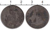 Изображение Монеты Германия Штольберг 1/12 талера 1765 Серебро VF