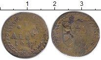 Изображение Монеты Германия Вюрцбург 1 альбус 1648 Серебро VF