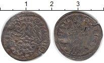 Изображение Монеты Германия Регенсбург 1 пфенниг 0 Серебро VF