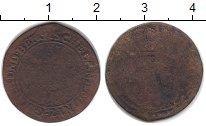 Изображение Монеты Германия Юлих-Берг 1/4 стюбера 1750 Медь VF