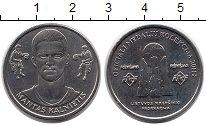 Изображение Монеты Литва Медаль 2011 Медно-никель UNC