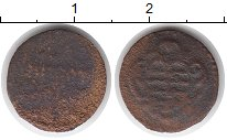 Изображение Монеты Германия Саксония номинал 0 Медь F