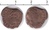 Изображение Монеты Древний Рим АЕ 4 0 Бронза VF