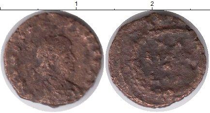 Картинка Монеты Древний Рим АЕ 4 Бронза 0