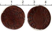 Изображение Монеты Италия Венеция 1 сольдо 0 Биллон VF
