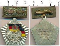 Изображение Монеты ГДР Медаль 1986 Медно-никель XF