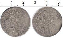 Изображение Монеты Литва 1 грош 1536 Серебро VF