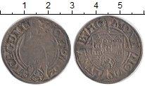 Изображение Монеты Германия Брауншвайг-Люнебург 2 шиллинга 1562 Серебро VF