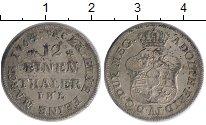 Изображение Монеты Германия Мекленбург-Стрелитц 1/12 талера 1764 Серебро XF