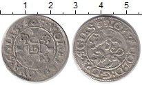 Изображение Монеты Германия Шлезвиг-Гольштейн 1/16 талера 1605 Серебро VF