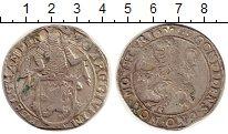 Изображение Монеты Нидерланды Кампен 1 талер 1649 Серебро VF+