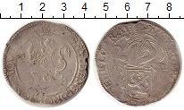 Изображение Монеты Утрехт 1 талер 1617 Серебро VF