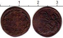 Изображение Монеты Германия Нюрнберг 1 крейцер 1799 Медь VF