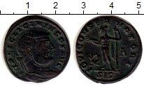 Изображение Монеты Антика Древний Рим 1 фолис 0 Бронза XF