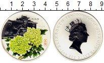 Изображение Монеты Острова Кука 1 доллар 2008 Серебро Proof