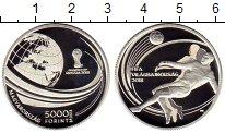 Изображение Монеты Венгрия 5000 форинтов 2018 Серебро Proof