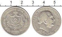 Изображение Монеты Черногория 2 перпера 1910 Серебро VF