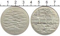 Изображение Монеты Финляндия 25 марок 1979 Серебро UNC-