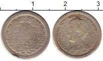 Изображение Монеты Нидерланды 10 центов 1917 Серебро VF
