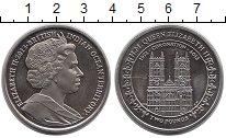 Изображение Монеты Великобритания Британско - Индийские океанские территории 2 фунта 2013 Медно-никель UNC-