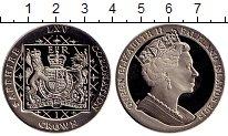 Изображение Монеты Фолклендские острова 1 крона 2018 Медно-никель UNC