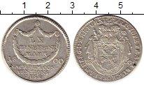 Изображение Монеты Германия Бамберг 20 крейцеров 1800 Серебро XF