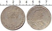 Изображение Монеты Германия Бранденбург 2/3 талера 1689 Серебро VF
