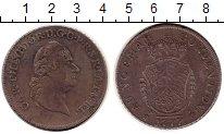 Изображение Монеты Германия Пфальц-Сульбах 1 талер 1777 Серебро VF