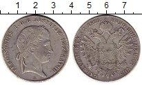 Изображение Монеты Австрия 1 талер 1836 Серебро XF