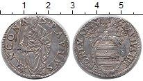 Изображение Монеты Ватикан 1 джулио 0 Серебро VF