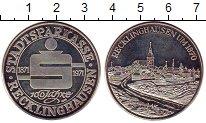 Изображение Монеты Германия Медаль 1971 Медно-никель Proof-