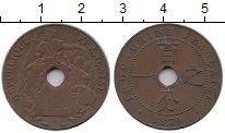 Изображение Монеты Индокитай 1 цент 1939 Бронза XF