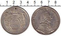 Изображение Монеты Германия Зальцбург 1 талер 1782 Серебро VF