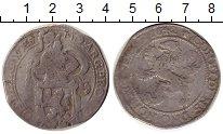Изображение Монеты Нидерланды Гелдерланд 1 талер 1642 Серебро VF