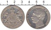 Изображение Монеты Ганновер 1 талер 1860 Серебро VF