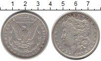 Изображение Монеты США 1 доллар 1889 Серебро XF-