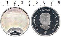 Изображение Монеты Канада 30 долларов 2007 Серебро Proof