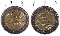 Изображение Монеты Германия 2 евро 2018 Биметалл XF