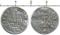 Изображение Монеты Германия Брауншвайг-Вольфенбюттель 2 гроша 1625 Серебро VF+