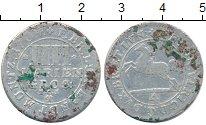 Изображение Монеты Германия Брауншвайг-Вольфенбюттель 4 гроша 1704 Серебро VF