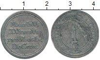 Изображение Монеты Германия Нюрнберг 1 дукат 0 Серебро XF