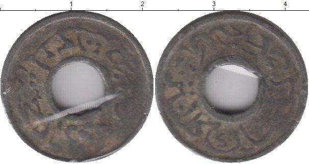 Картинка Монеты Таиланд 1 питис Олово 1883