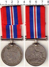 Изображение Монеты Великобритания Медаль 0 Медно-никель UNC-
