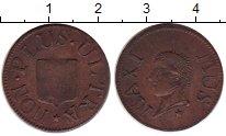 Изображение Монеты Франция Жетон 1827 Медь XF